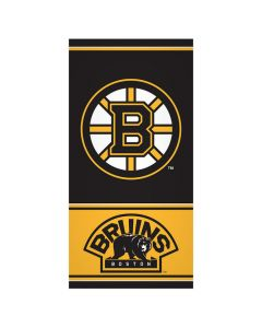 Boston Bruins brisača 70x140