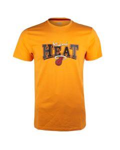 Miami Heat New Era Team Apparel T-Shirt