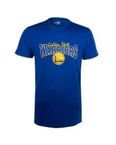 Golden State Warriors New Era Team Apparel T-Shirt