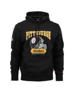 Pittsburgh Steelers New Era Archie pulover s kapuco