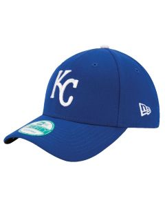 Kansas City Royals New Era 9FORTY The League Mütze