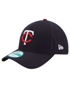 Minnesota Twins New Era 9FORTY The League Mütze