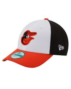 Baltimore Orioles New Era 9FORTY The League Mütze