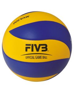 Mikasa MVA200 Volleyball Ball