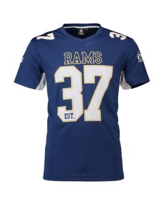 Los Angeles Rams Moro Poly Mesh T-Shirt