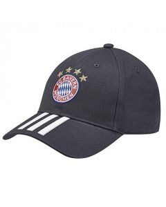 FC Bayern München Adidas 3S Mütze