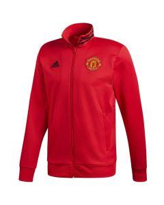 Manchester United Adidas 3S Track Jacke