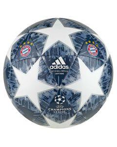 FC Bayern München Adidas Finale 18 Capitano Replica Ball 5