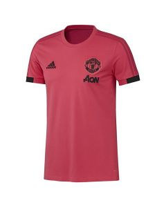 Manchester United Adidas Training T-Shirt