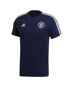 Manchester United Adidas 3S T-Shirt