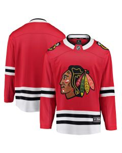 Chicago Blackhawks Home Breakaway Trikot
