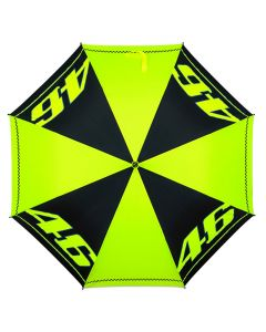Valentino Rossi VR46 Regenschirm automatisch