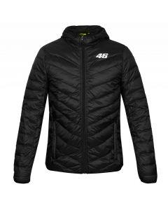 Valentino Rossi VR46 Core Down jakna black