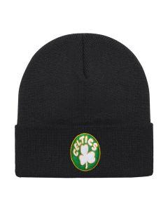 Boston Celtics Mitchell & Ness Team Logo zimska kapa