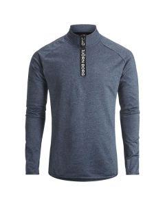 Björn Borg Alve Half Zip pulover