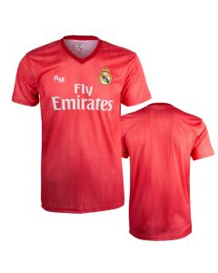 Real Madrid 3rd Team replika dres