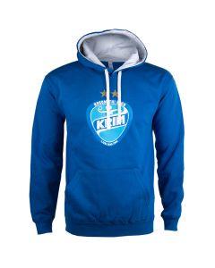 RK Krim Mercator pulover s kapuco