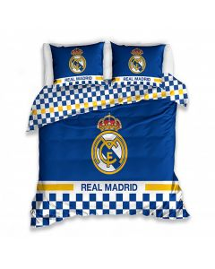 Real Madrid posteljnina 220x200