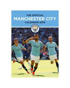 Manchester City Kalender 2019