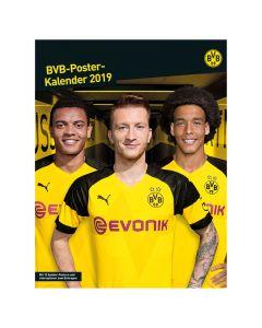 Borussia Dortmund Kalender 2019