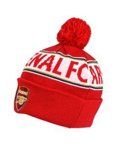 Arsenal Wintermütze