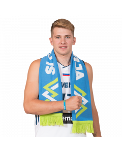 IFB Slowenien Schal