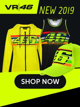 Valentino Rossi VR46 2019