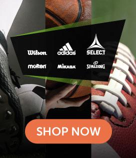 Shop now: Sport Balls