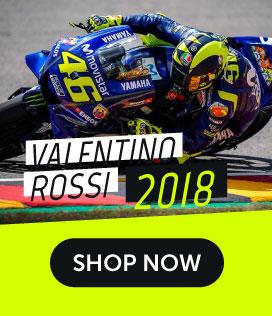 Valentino Rossi VR46 2018
